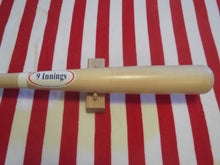 "Load image into Gallery viewer, J118-MAPLE/1.18""     J118M  HANDLE BASEBALL BAT - 9ibats.com"