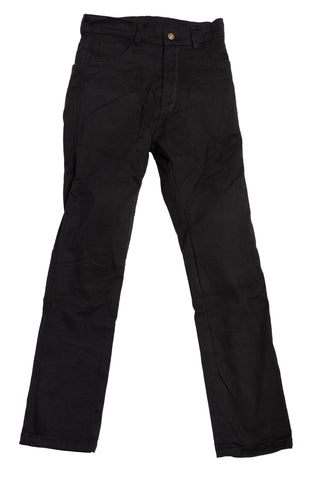 Black Bull Kevlar Denim