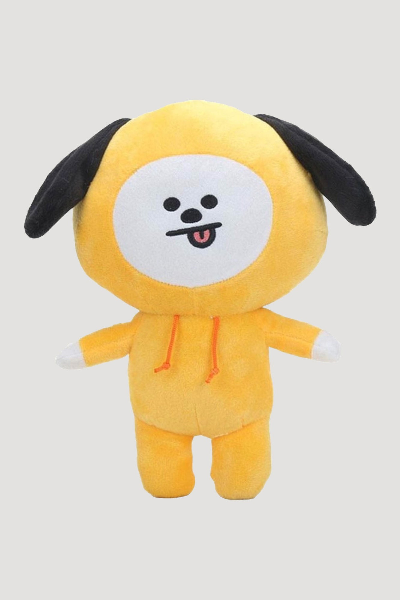 K-POP BTS BT21 Chimmy Jimin Plush