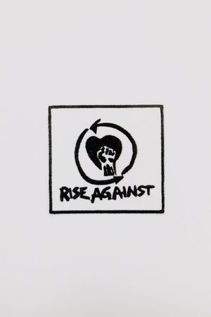 Rise Against - Patch