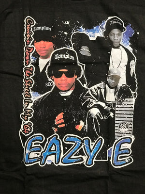 Eazy E - Cruising Down the Street In My '64