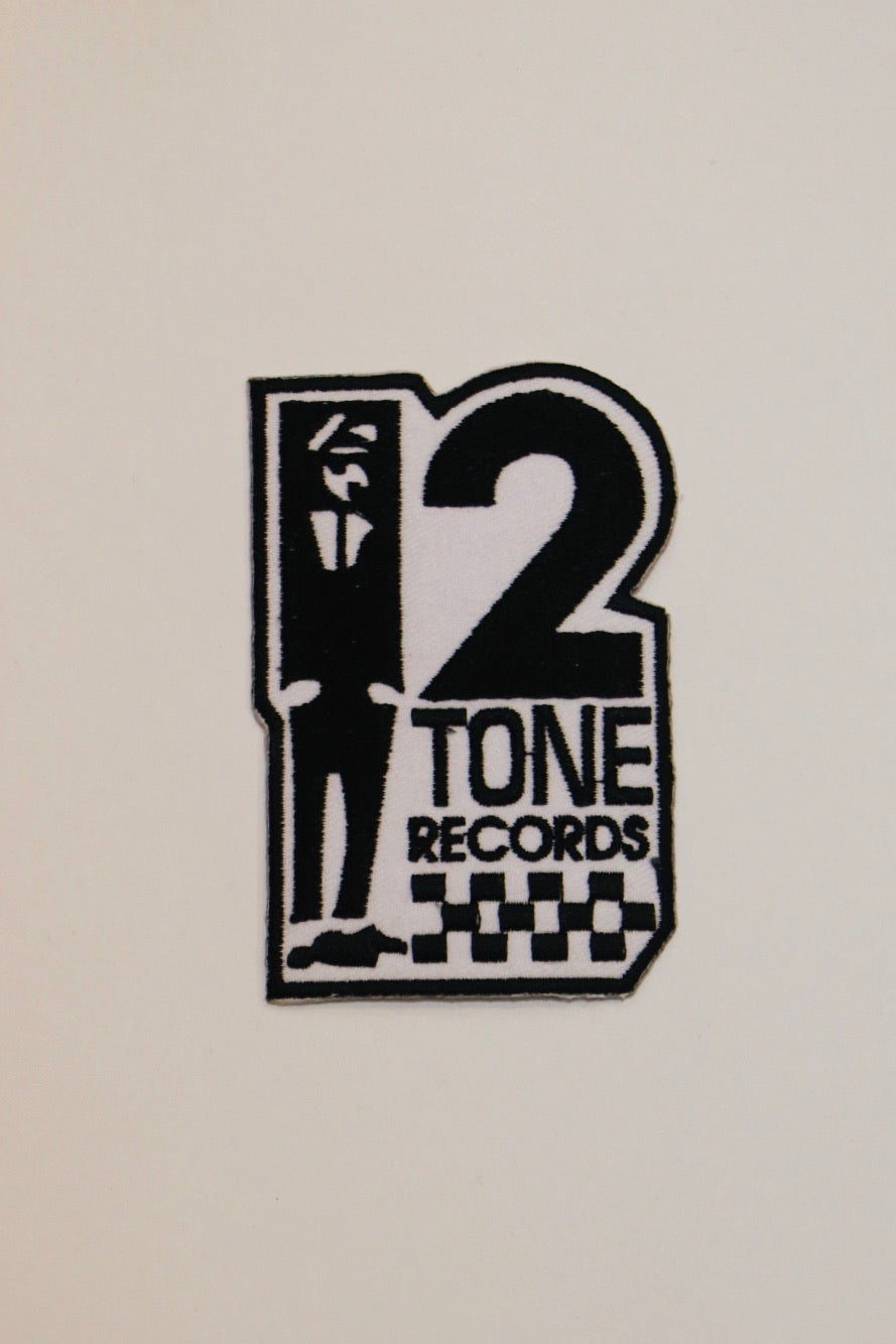 2 Tone Records Patch