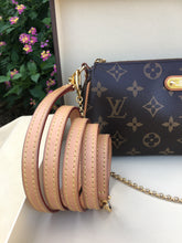 Load image into Gallery viewer, Louis Vuitton Eva Monogram Clutch Bag (SN0163)