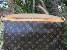Load image into Gallery viewer, Louis Vuitton Delightful MM Monogram Shoulder Bag (FL0134)