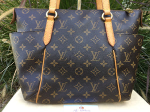 Louis Vuitton Totally PM Monogram Shoulder Tote