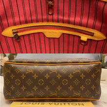 Load image into Gallery viewer, Louis Vuitton Delightful MM Monogram Bag (MI0166)