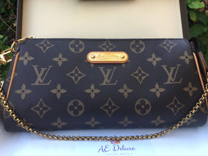 Louis Vuitton Eva Monogram Bag (MB2195)
