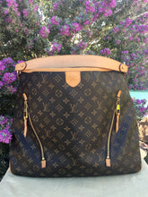 Load image into Gallery viewer, Louis Vuitton Delightful GM Monogram Bag (FL2132)