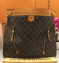 Load image into Gallery viewer, Louis Vuitton Delightful GM Tote Shoulder Bag (FL4180)