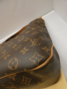 Louis Vuitton Delightful MM Bag (MI0156)