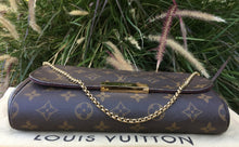 Load image into Gallery viewer, Louis Vuitton Favorite MM Monogram Crossbody Bag (MI1134)