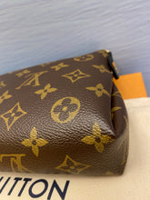 Load image into Gallery viewer, Louis Vuitton Pallas Noir/Black Clutch Bag (CA0178)