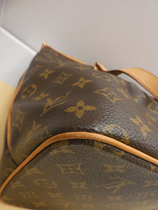 Louis Vuitton Palermo PM Shoulder Tote