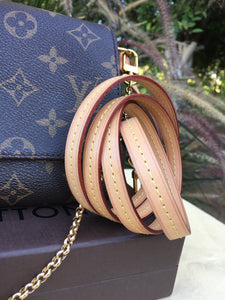 Louis Vuitton Favorite PM Monogram Crossbody Bag (SD3175)