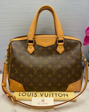 Load image into Gallery viewer, Louis Vuitton Retiro PM Monogram Bag (AR4133)