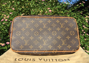 Louis Vuitton Palermo PM Shoulder Bag (TA5112)