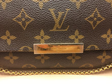 Load image into Gallery viewer, Louis Vuitton Favorite MM Monogram Crossbody Bag (FL4183)