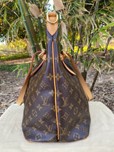 Load image into Gallery viewer, Louis Vuitton Palermo GM Monogram Hobo Bag (MI0110)