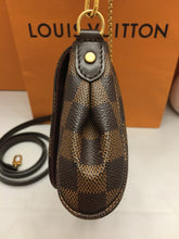 Load image into Gallery viewer, Louis Vuitton Favorite PM Damier Ebene Crossbody Bag (FL2143)