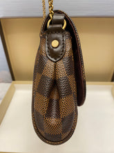 Load image into Gallery viewer, Louis Vuitton Favorite PM Damier Ebene Bag (DU2143)