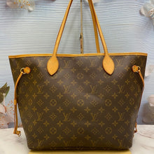 Load image into Gallery viewer, Neverfull MM Beige Monogram Tote (MB0121)