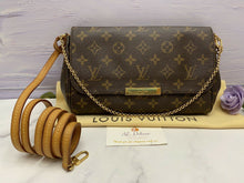 Load image into Gallery viewer, Louis Vuitton Favorite MM Monogram (SA4183)