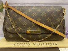 Load image into Gallery viewer, Louis Vuitton Favorite MM Monogram Clutch (FL1134)