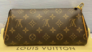 Louis Vuitton Eva Monogram Clutch Bag (MB3156)