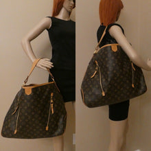 Load image into Gallery viewer, Louis Vuitton Delightful GM Purse (FL3140)