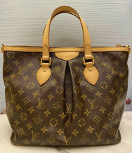 Load image into Gallery viewer, Louis Vuitton Palermo PM Shoulder Bag (SR0111)