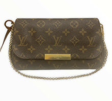 Load image into Gallery viewer, Favorite PM Monogram Clutch Crossbody Purse (SA4143)