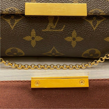 Load image into Gallery viewer, Louis Vuitton Favorite MM Monogram Purse (DU3113)