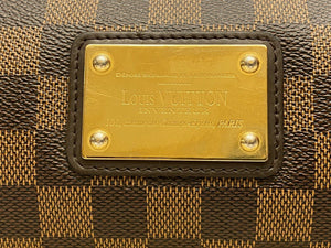 Louis Vuitton Eva Damiar Ebene Clutch (AA2112)