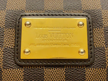 Load image into Gallery viewer, Louis Vuitton Eva Damiar Ebene Clutch Crossbody (DU0122)