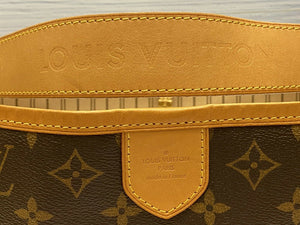 Louis Vuitton Delightful GM Shoulder Purse (FL4171)