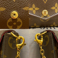 Load image into Gallery viewer, Louis Vuitton Felicie Monogram Fuchsia (SP1197)