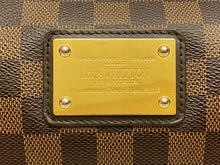 Load image into Gallery viewer, Louis Vuitton Eva Damier Ebene Chain Clutch (AA4191)