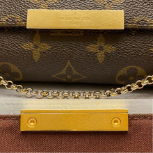 Load image into Gallery viewer, Louis Vuitton Favorite MM Monogram Clutch Purse (FL4144)