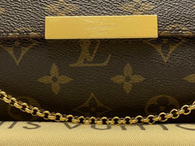 Load image into Gallery viewer, Louis Vuitton Favorite MM Monogram Clutch (FL3152)