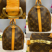 Load image into Gallery viewer, Louis Vuitton Speedy 30 Bandouliere (CT0189)