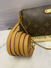 Load image into Gallery viewer, Louis Vuitton Eva Monogram Clutch (AA1078)