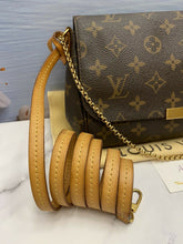 Load image into Gallery viewer, Louis Vuitton Favorite MM Monogram Chain (FL1133)