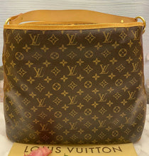 Load image into Gallery viewer, Louis Vuitton Delightful GM Shoulder Purse (FL4171)