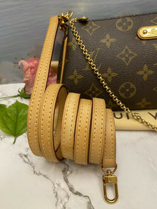 Louis Vuitton Eva Monogram Clutch (AA2162)