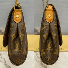 Load image into Gallery viewer, Louis Vuitton Favorite MM Monogram Clutch Purse (DU4183)