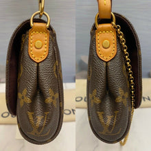 Load image into Gallery viewer, Favorite PM Monogram Chain Clutch (FL2115)