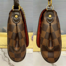 Load image into Gallery viewer, Louis Vuitton Favorite MM Damier Ebene (DU4145)