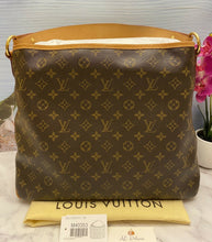 Load image into Gallery viewer, Louis Vuitton Delightful MM Monogram Shoulder (MI1180)