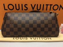 Load image into Gallery viewer, Louis Vuitton Eva Damiar Ebene  (DU1172)