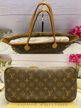 Load image into Gallery viewer, Louis Vuitton Neverfull MM Monogram (SP0078)